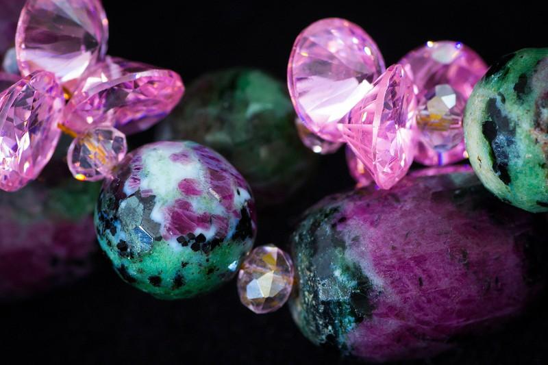 камень цоизит фото свойства и значение желатин
